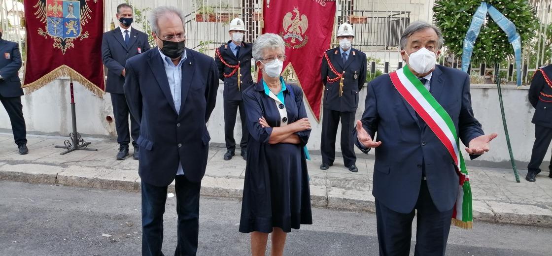 Ricordato a Palermo Mauro De Mauro, «esempio di informazione libera»